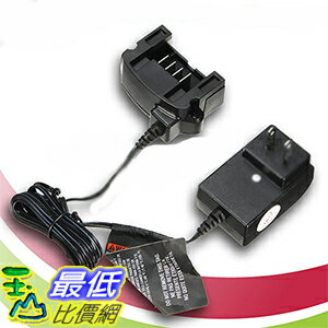 [美國直購] 120V AC LCS1620 Lithium-Ion 16V 20V Battery Charger For Black & Decker Battery
