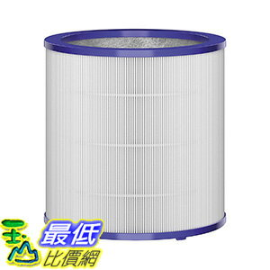 [美國直購] Dyson 967089-13 原廠 氣流倍增器 濾網 Pure Cool Link Air Purifier Replacement Filter (Tower)