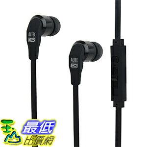 [美國直購] Altec Lansing MZX145-BLK-OD In-Ear X Stereo Earbuds, Black 耳機