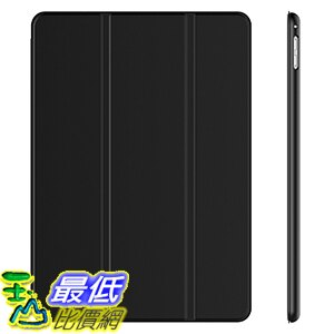 "[美國直購] JETech the New iPad Pro 9.7 Smart Case Cover for Apple iPad Pro 9.7"" 平板 黑色 保護殼"