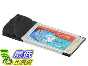 [美國直購] Monoprice B001VRC054 2 PORT Firewire IEEE-1394A CardBus PCMCIA CARD
