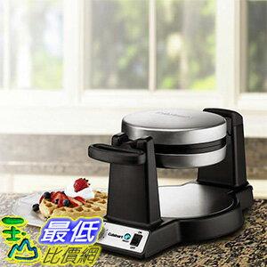 [美國COSCO直購] Cuisinart 鬆餅機 Belgian Waffle Maker A1520766
