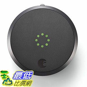 [美國直購] August ASL-02 Smart Lock - Latest Generation (Dark Gray) 智能門鎖