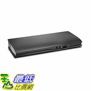 [美國直購] Kensington SD4500 充電座 USB-C Docking Station for 2015 / 2016 MacBook Retina - 限時優惠好康折扣