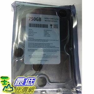 (含稅附發票) SATA 1 一代 750 GB 硬碟(SATA 3.0 ,16M) 7200rpm WL750GSA1672 t01
