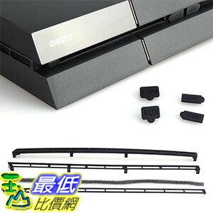 [玉山最低比價網] PS4防塵塞 PS4主機 防塵網 PS4 USB防塵塞 PS4專用配件 防止灰塵 (w12)