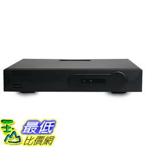 [106玉山最低比價網] 龍視安 4路硬碟錄影機nvr 500萬數位高清網路全景監控主機h.265