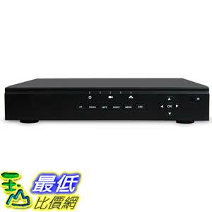 [106玉山最低比價網] 龍視安 4路poe網路硬碟錄影機720p/1080高清監控主機nvr 帶交換機