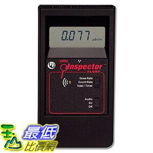 [美國直購] IMI Inspector Alert V2 Geiger Counter 輻射偵測器 掌上型偵測器