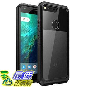 [美國直購] SUPCASE Google Pixel XL Case (5.5吋) Case 霧面黑框 [Unicorn Beetle Series] 手機殼 保護殼