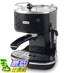 [玉山最低比價網] 迪朗奇 Delonghi 義式濃縮咖啡機 ECO310