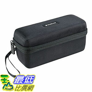 [美國直購] Caseling B00RJBW9AM 收納殼 保護殼 Hard Case Travel Bag for Bose Soundlink Mini / Mini 2 Speaker