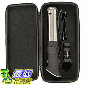 [美國直購] Caseling B01LXZP59E 收納殼 保護殼 Hard CASE for Anova Culinary Precision Cooker