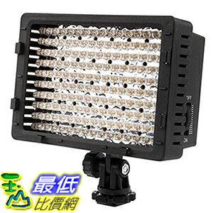 [美國直購] NEEWER 40004082 160 LED CN-160 Dimmable Ultra High Power Panel Digital Camera Light 數位相機/攝像機視..