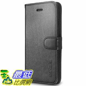 [106美國直購] Spigen Wallet S iPhone 6 Case with Foldable Cover and Kickstand Feature iPhone 6S 黑白粉三色 手機..