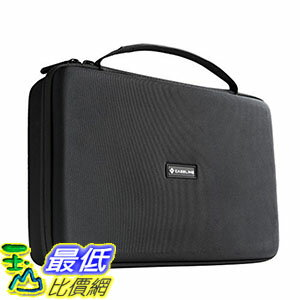 [美國直購] Caseling 5819171 Bose Soundlink 3 收納殼 保護殼 Portable Speaker III Hard Case Travel Bag