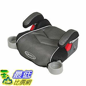 [106美國直購] Graco 1823382 汽車座椅兒童椅墊 增高墊 Backless TurboBooster Car Seat, Galaxy