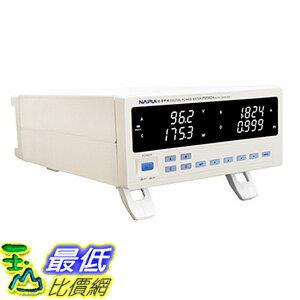 [106玉山最低比價網] 納普功率計 PM9804 交直流電參數測量儀 交直流單相
