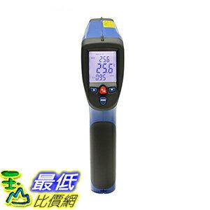[106玉山最低比價網]CEM華盛昌專業高量程工業高溫雙鐳射紅外線測溫儀測溫槍DT-8867H