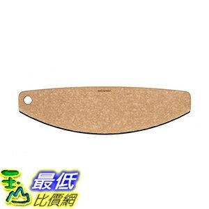 [美國直購] Epicurean 017-00160102 Pizza Cutter 砧板用刮刀 披薩刮片 美國製 Series - Natural/Slate