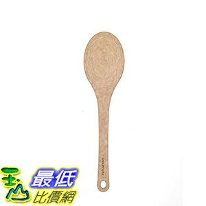 [美國直購] Epicurean 015-30101 大湯匙 美國製 Kitchen Series Utensils, Large Spoon, Natural