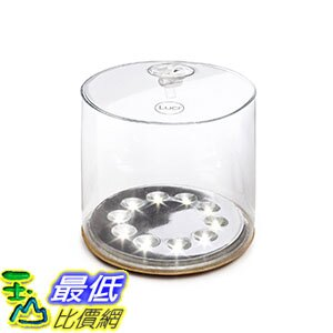 [美國直購] MPOWERD 白光款 Luci Original 太陽能燈 LED燈 Inflatable Solar Light