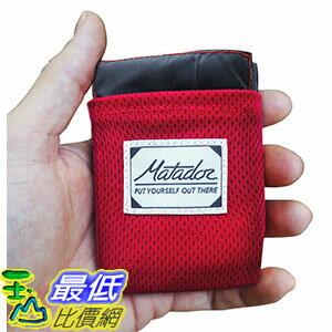 [美國直購] Matador 迷你口袋毯 Pocket Blanket, Picnic / Beach Blanket