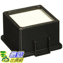 [106美國直購] 1 Dirt Devil F43 Easy Lite Cyclonic Bagless HEPA Filter and Foam vacuum cleaner Filter F43 2PY1105000