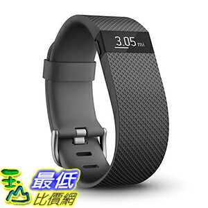 [美國直購] BRAND NEW Fitbit Charge HR Sealed Original Package