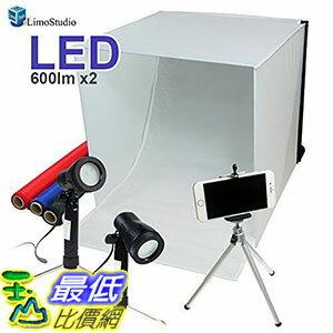 106美國直購  LimoStudio AGG349 攝影棚工具組 16吋x16吋 Ta