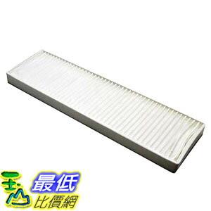 [106美國直購] Bissell Style 7, 9 HEPA Filter; Compare to Bissell Part No. 32076; Designed and Engineered