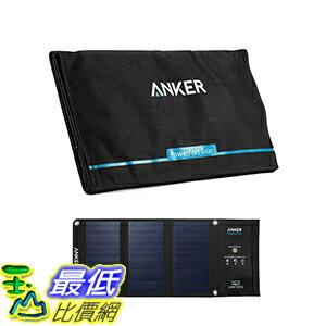 [東京直購] Anker AK-A2421011 太陽能 充電器 PowerPort Solar 21W 2port USB for iPhone, Android