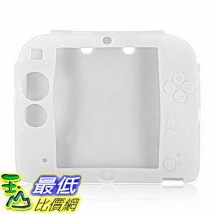 [玉山最低比價網] 任天堂 2DS 主機 保護套 矽膠套 軟套 2DS主機 保護殼 2DS配件 透明 (_MM09)