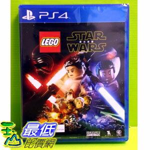 (現金價) PS4 樂高星際大戰 原力覺醒 中文版