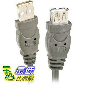 [美國直購 ShopUSA] Belkin USB 延長線 Extension Cable (6 feet)$487