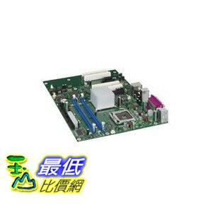 [美國直購 ShopUSA]  Intel 音頻 P4/Celeron (775) 915PL 800MHz DDR Audio/LAN/SATA  $5459