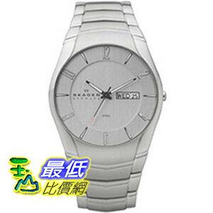 [美國直購 ShopUSA]  Skagen 531XLSXC Denmark Men's watch 手錶  $3133