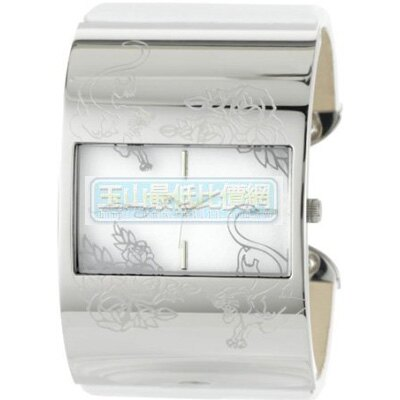 [美國直購 ShopUSA] Ed Hardy 316L Watches Icon 手錶 $3820