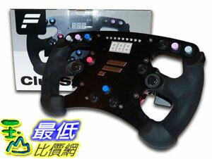 (美國代購)Fanatec Formula rim for ClubSport Wheel Base 單方向盤面 $8878