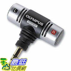[美國直購 Shop USA] Olympus 立體聲麥克風 ME-51S Stereo Microphone $2260