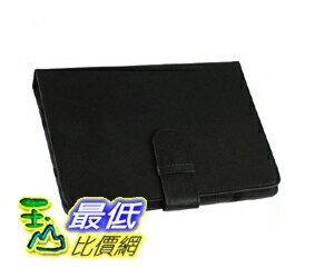_a[玉山最低比價網] 7吋 觸控 平板電腦 專用 保護 皮套  可立 時尚經典(黑色)(33334_I301)  $79