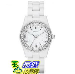 玉山最低比價網:[美國直購]DKNYNY8145女士手錶(Women''s)