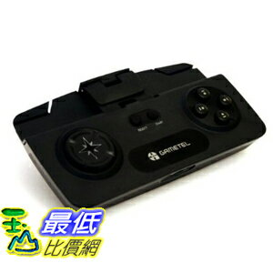 [美國直購 ShopUSA] 遊戲控制器 Gametel - Portable Games Controller for Mobile Phones and Tablets $2298