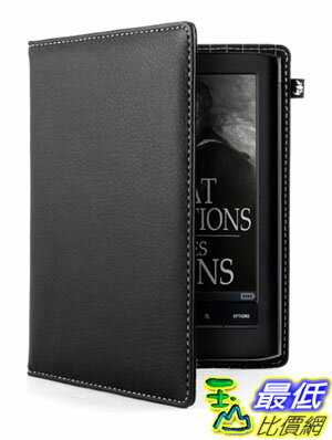 [美國直購 ShopUSA] Proporta 閱讀器 Leather Style Case Cover - Sony Reader Touch PRS-65 $1698