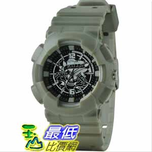 [美國直購 ShopUSA] Ed hardy 手錶 SR-SR Striker (Men\