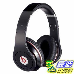 [美國直購 USAShop] BEATS耳機 Studio 黑色 耳罩耳機 beats by dr.dre $10888
