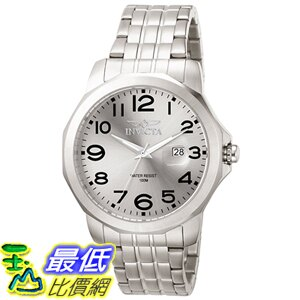 [美國直購 ShopUSA] Invicta 手錶 Men's 5773 II Collection Eagle Force Stainless Steel Watch