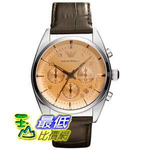 [美國直購 ShopUSA] Emporio Armani 手錶 AR0395 Classic (Men\