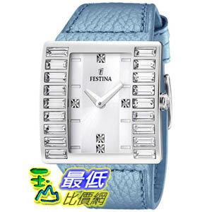 [美國直購 Shop USA] Festina 手錶 F16538/5 Fashion (Women's) $3950
