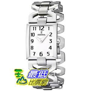 [美國直購 Shop USA] Festina 手錶 F16557/1 Dame (Women\